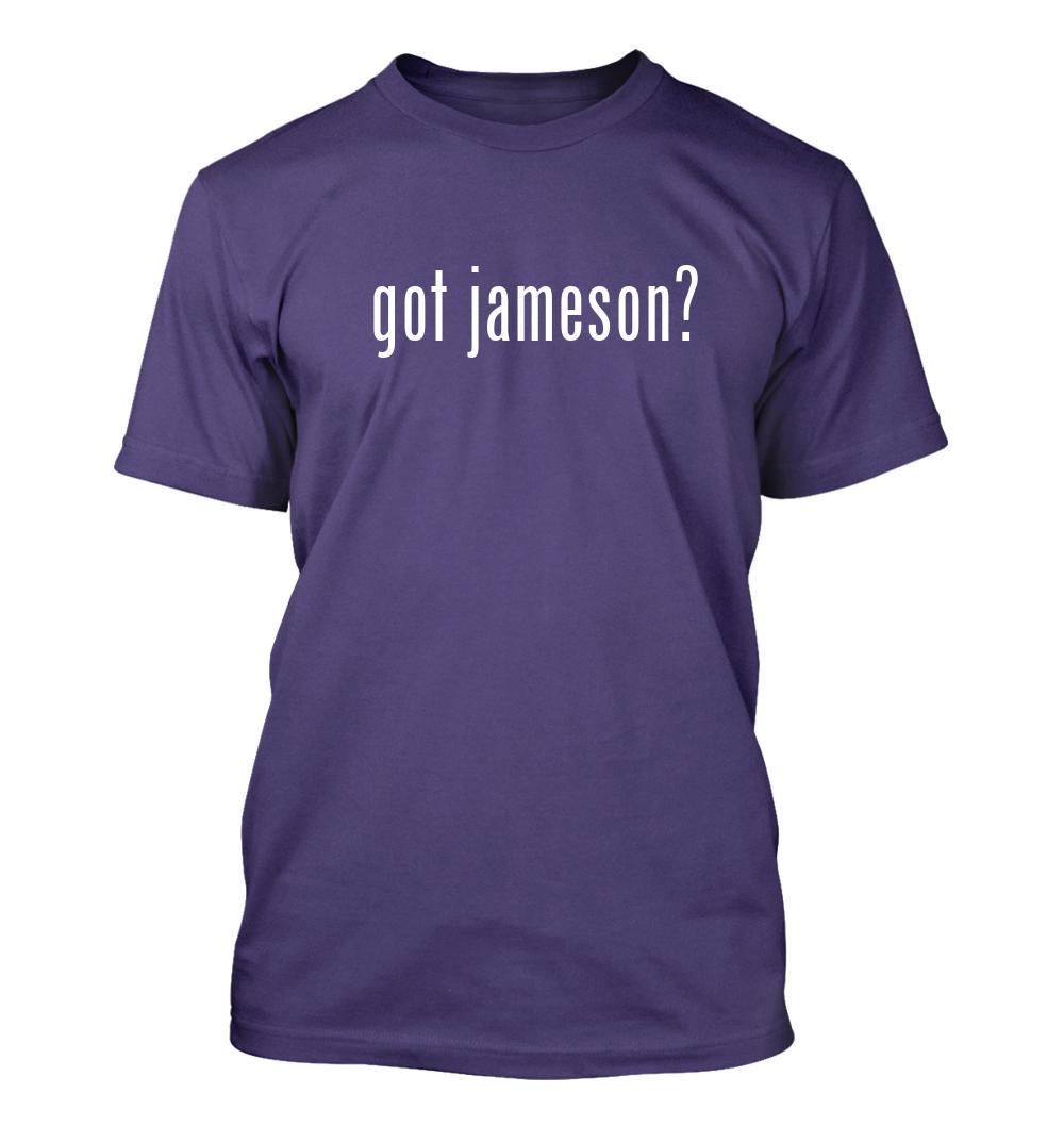 Got Jameson Funny Men 39 S Hanes T Shirt New Rare