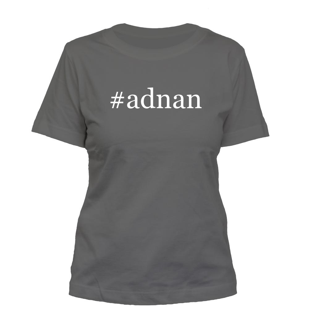 T shirt white ebay - Adnan Funny Women 039 S Misses T Shirt