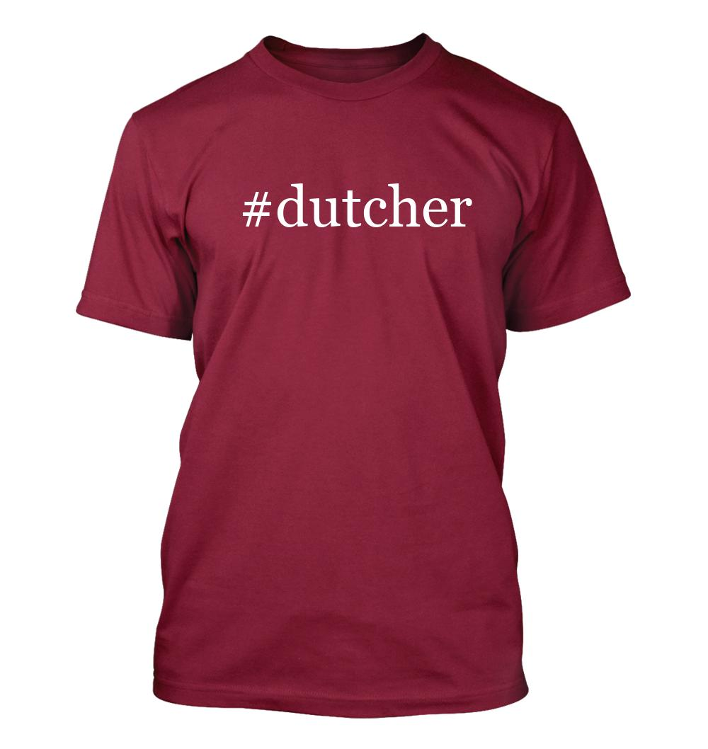 c6c19554 dutcher - Funny Hashtag Men's Hanes T-Shirt | eBay