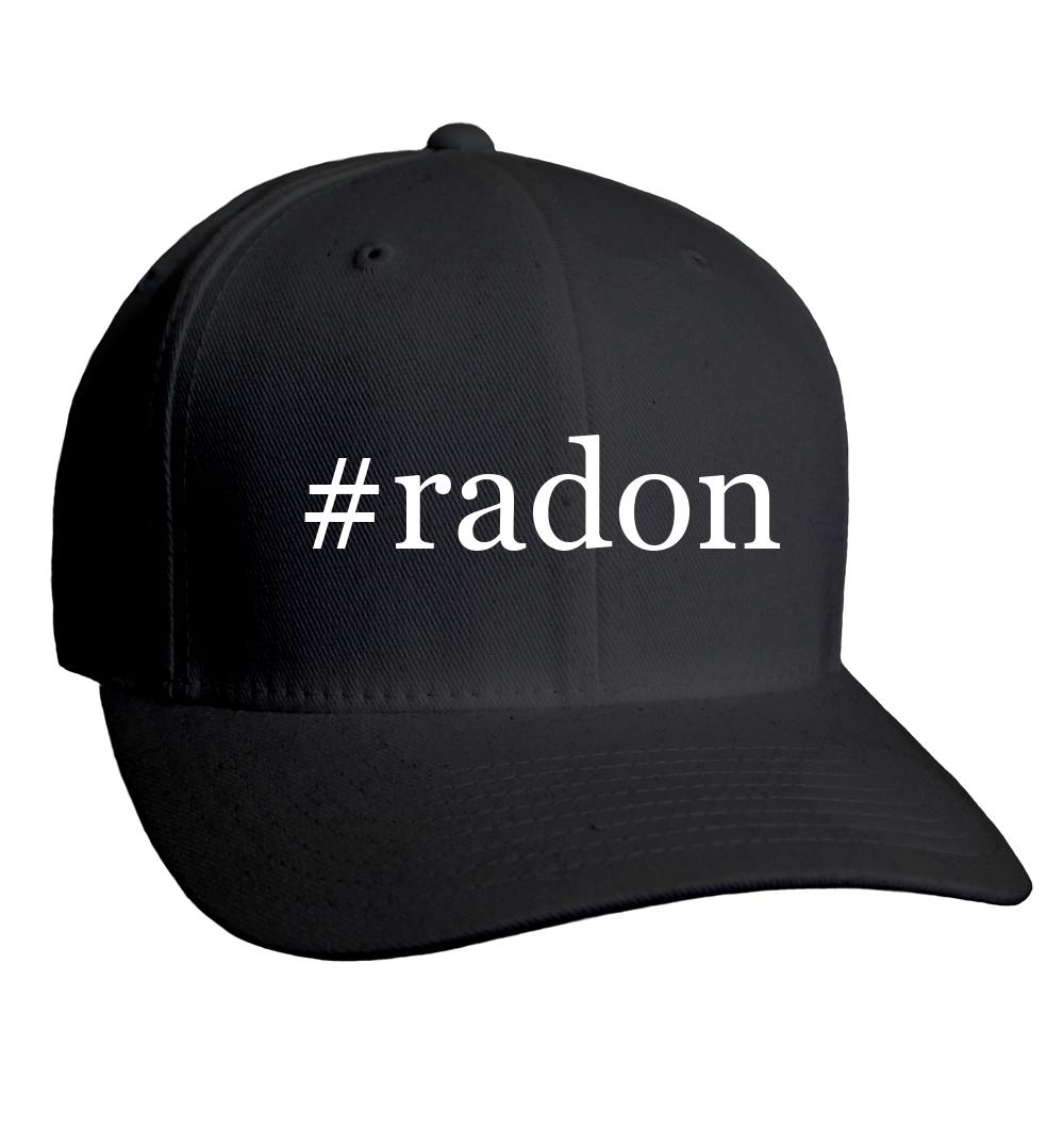 #radon Adult Hashtag Baseball Cap Hat NEW RARE